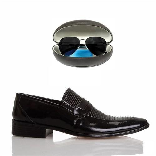 Eray Erkek Ayakkabısı Güneş Gözlüğü