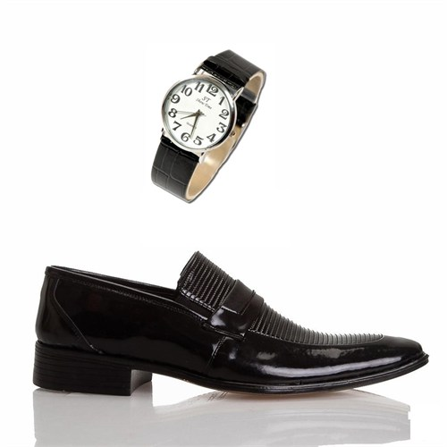 Eray Erkek Ayakkabısı Kol Saati