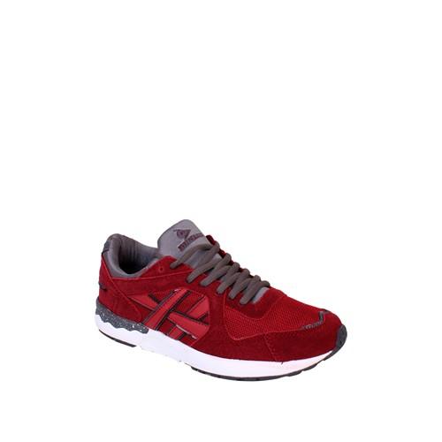 Dunlop Bordo Erkek Spor Ayakkabı - 6120222
