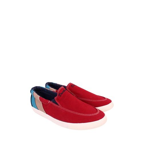 Dockers Kırmızı Spor Erkek Ayakkabı - 220644