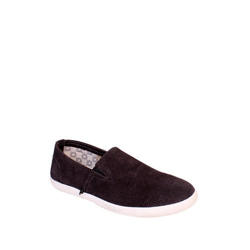 Alberto Vino Siyah Günlük Erkek Ayakkabı - C8901
