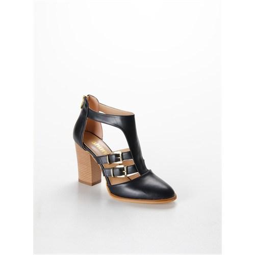 Shumix Kadın Sandalet 1424Shuss