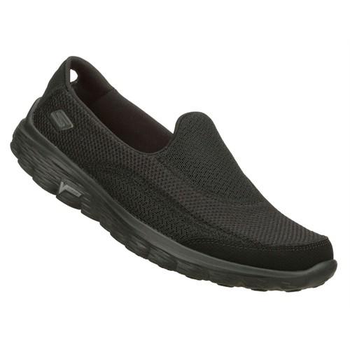 Skechers Go Walk 2 Bayan Ayakkabı 13590-Bbk