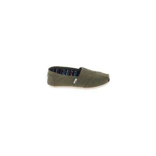 Toms 10000870-Dkg Kadın Günlük Ayakkabı