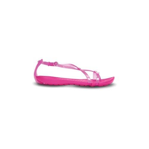 Crocs 5A4 P023886 Kadın Günlük Sandalet