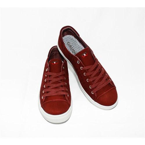 Gaudi 308 Bordo Ayakkabı