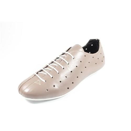 Commodore 214-2120-1 Vizon Erkek Ayakkabı