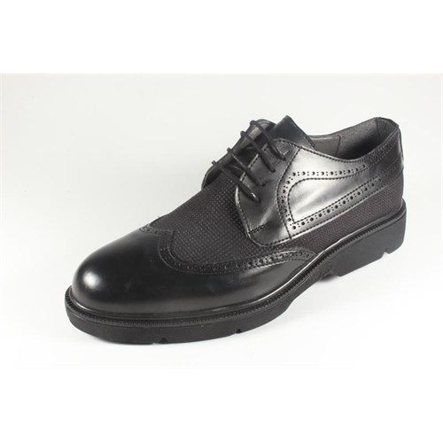 Commodore 267-263 Siyah Erkek Ayakkabı