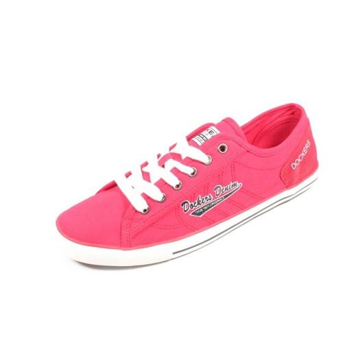 Dockers 216511 Kırmızı Erkek Ayakkabı