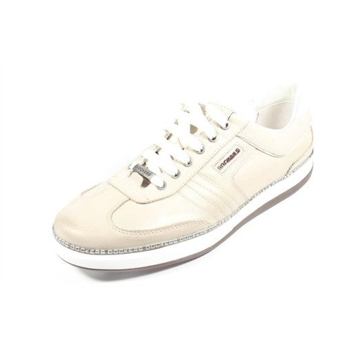 Dockers 212100 Bej Erkek Ayakkabı
