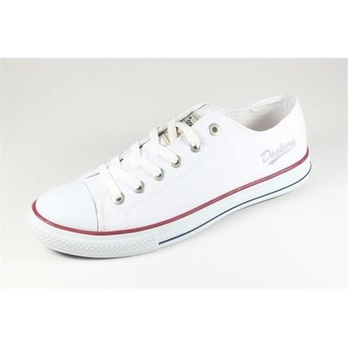 Dockers 212390 Beyaz Erkek Ayakkabı