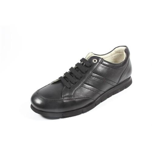 Lumberjack 90401B Siyah Erkek Ayakkabı