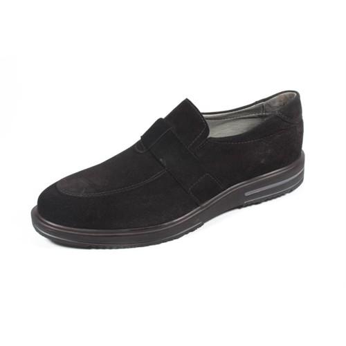 Pablo 213-512 Siyah Erkek Ayakkabı
