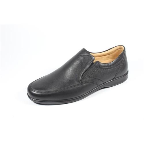 Pablo 212-5500 Siyah Erkek Ayakkabı