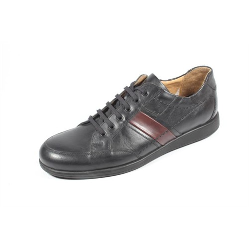 Pablo 212-2013-105 Siyah Erkek Ayakkabı