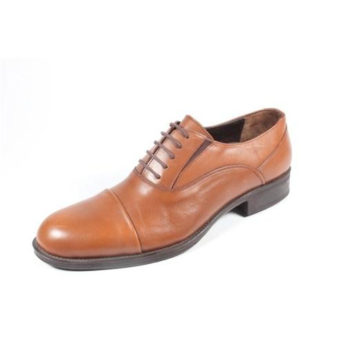 Pablo 214-555-5 Taba Erkek Klasik Ayakkabı