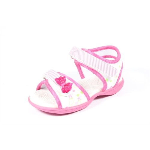 Pink Step Destina Fuşya Kız Çocuk Ayakkabı