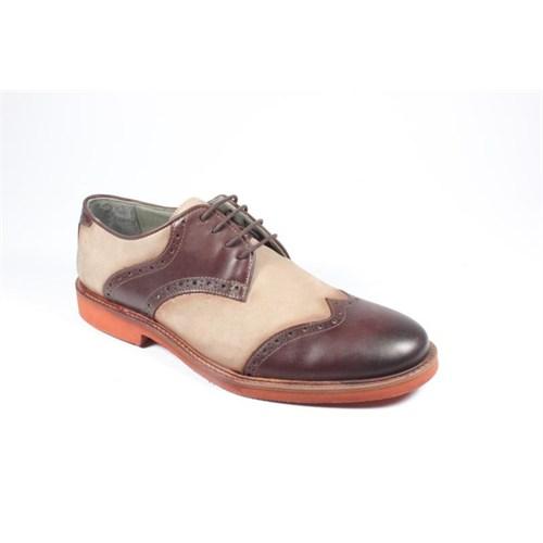 Commodore 213-442 Kahverengi Eva Erkek Ayakkabı