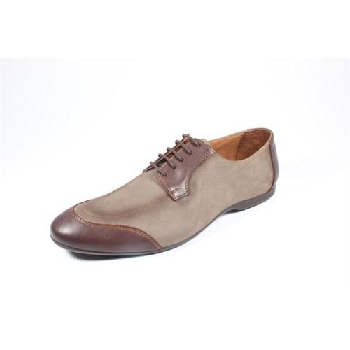Commodore 213-410 Kahverengi Erkek Ayakkabı