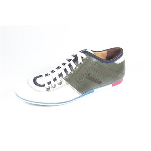 Commodore 230-410 Beyaz Erkek Ayakkabı