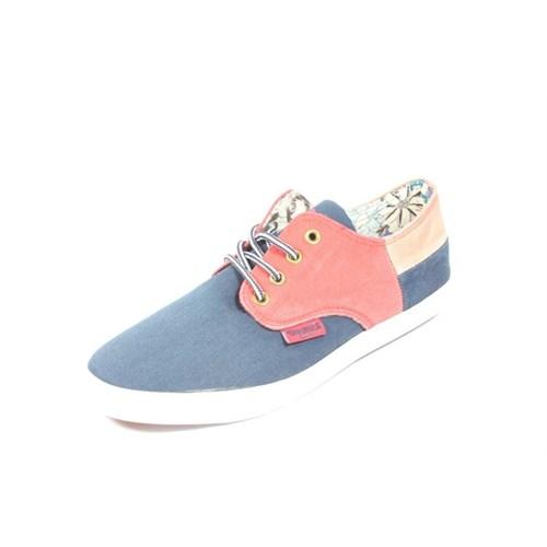 Dockers 218660 Lacivert Erkek Ayakkabı