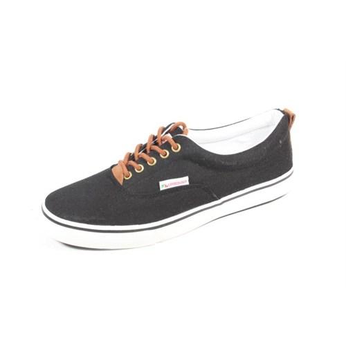 Lumberjack 1514757C Siyah Erkek Ayakkabı