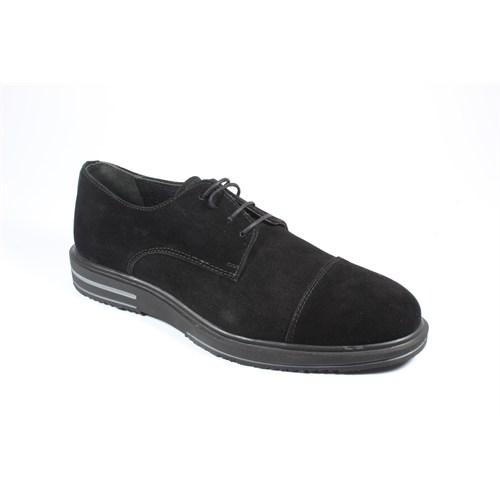 Pablo 213-530 Siyah Erkek Ayakkabı