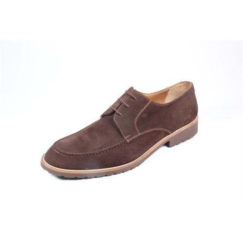 Pablo 215-9919 Kahverengi Erkek Ayakkabı