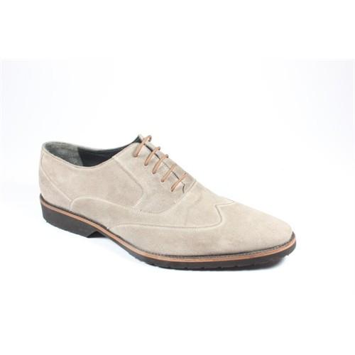 Pablo 215-5213 Füme Erkek Ayakkabı