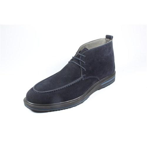 Pablo 213-508 Lacivert Erkek Ayakkabı