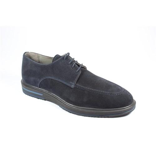 Pablo 213-502 Lacivert Erkek Ayakkabı