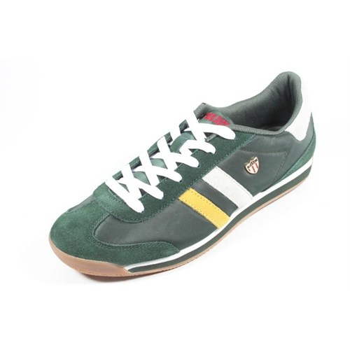 U.S. Polo 295186 Boni Green Erkek Ayakkabı