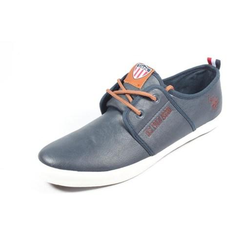 U.S. Polo 275223 Atlanta Lacivert Erkek Ayakkabı