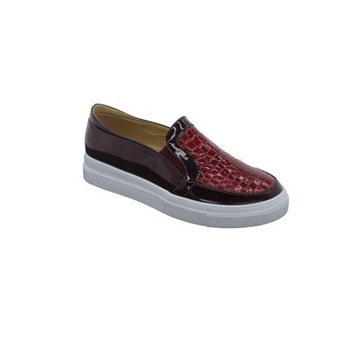 Oflaz 1608 Kadın Günlük Dolgu Taban Ayakkabı