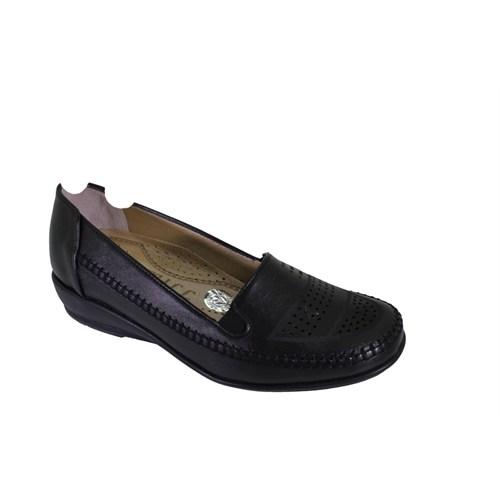 Oflaz Y-564 Kadın Günlük Dolgo Taban Confort Ayakkabı