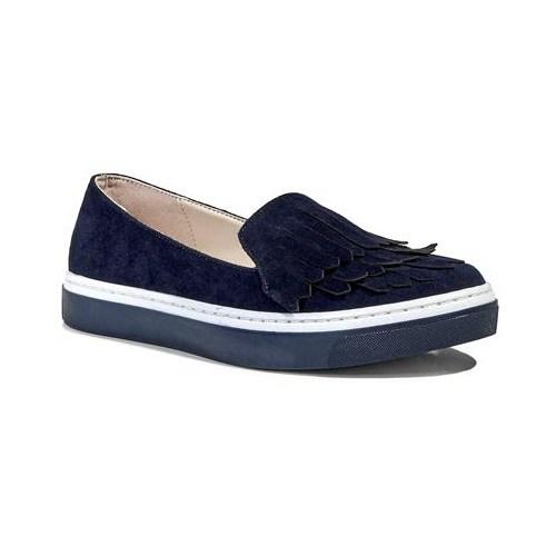 Desa Kadın Günlük Ayakkabı Lacivert 5460
