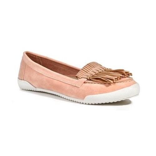 Desa Kadın Günlük Ayakkabı Pudra 5729