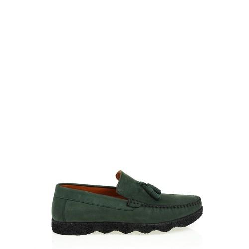 Beue Maxton Mokasen Ayakkabı