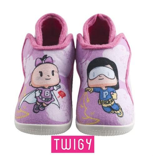 Twıgy Bebee-Pepee Anasınıfı Ve Ev Ayakkabıları - Twıgy