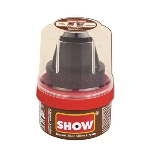 Show Krem Boya 50Ml Koyu Kahverengi