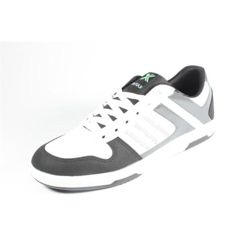 Rotax 211-49 Beyaz Erkek Spor Ayakkabı