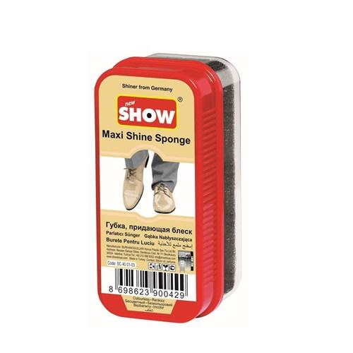 Show Maxi Parlatıcı Sünger Renksiz