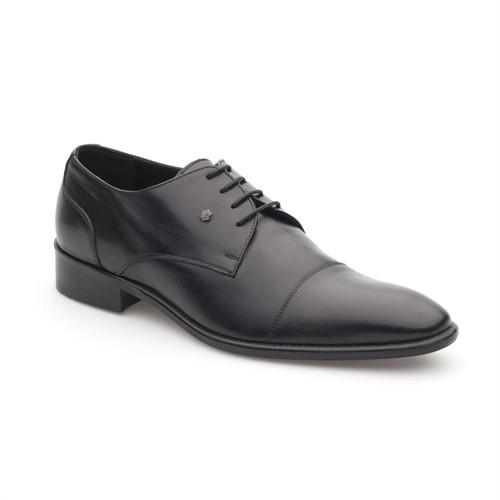 Pedro Camino Erkek Klasik Ayakkabı 72942 Siyah