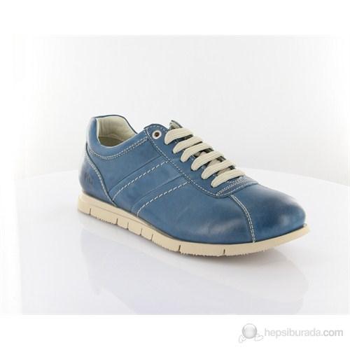 Lumberjack 90301B-Blue 90301B Blue Erkek Günlük Ayakkabı