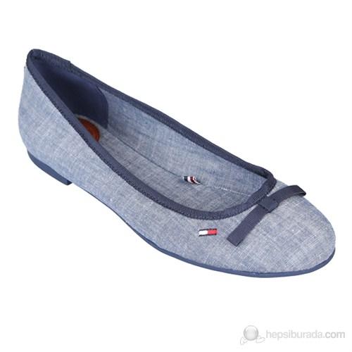 Tommy Hilfiger Allen 16B Babet Ayakkabı EN56815421-927