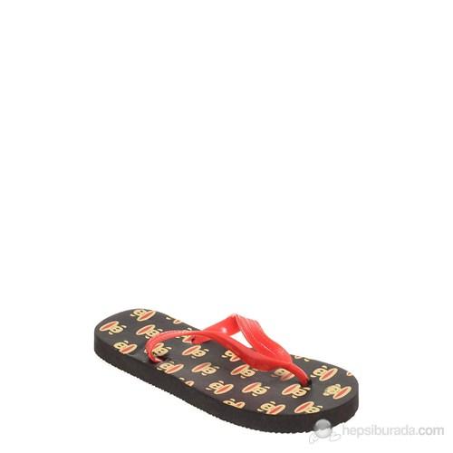 Paul Frank Çocuk Parmak Arası Terlik Pfı0226flvsy Siyah