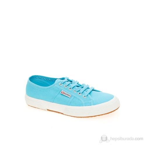 Superga S000010-C56 2750-Cotu Classic Turquoise Kadın Günlük Ayakkabı