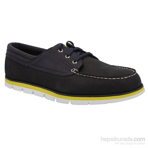 Timberland Erkek 6302A Ayakkabı Lacivert