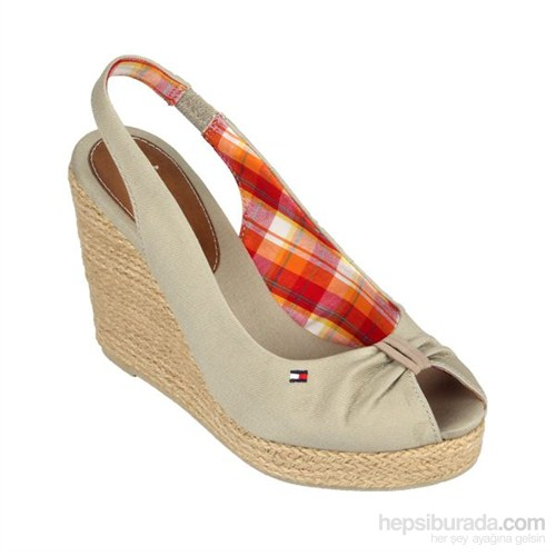 Tommy Hilfiger Emery 1A Kadın Ayakkabı