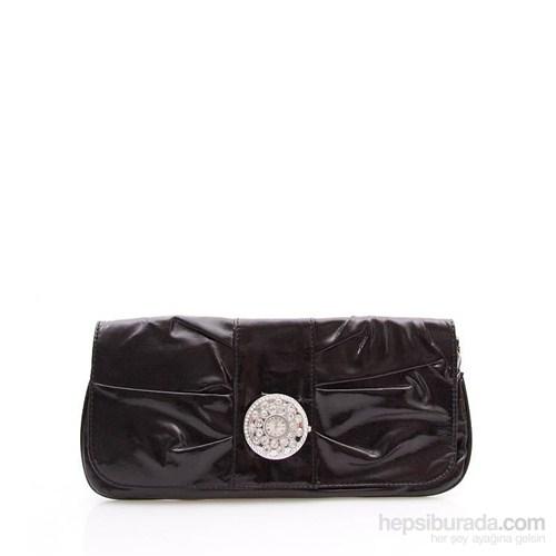 Rosa Portföy Çanta Siyah